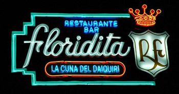 floridita La Floridita Daiquiri   Hemingways favorite cocktail