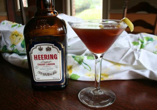 Gilroy Cocktail